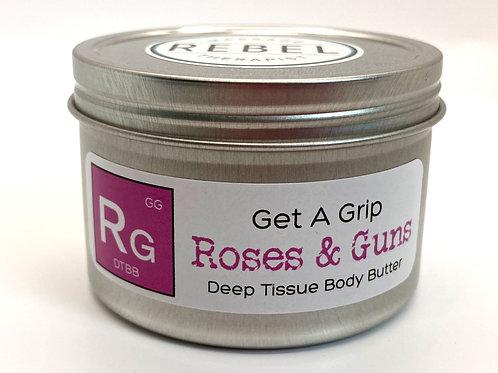 Roses & Guns (Grip)