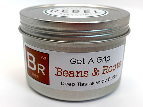 Beans & Roots (Grip)