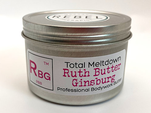 Ruth Butter Ginsburg (Melt)