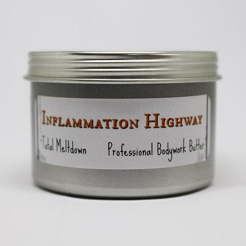 Inflammation Highway (Melt)