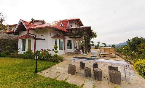 Machus Cottage, Nainital