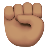 raised-fist_emoji-modifier-fitzpatrick-t