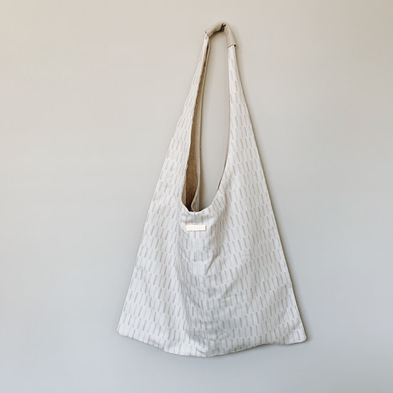 Sweetgrass Tote