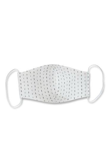 Dashes Cloth Mask