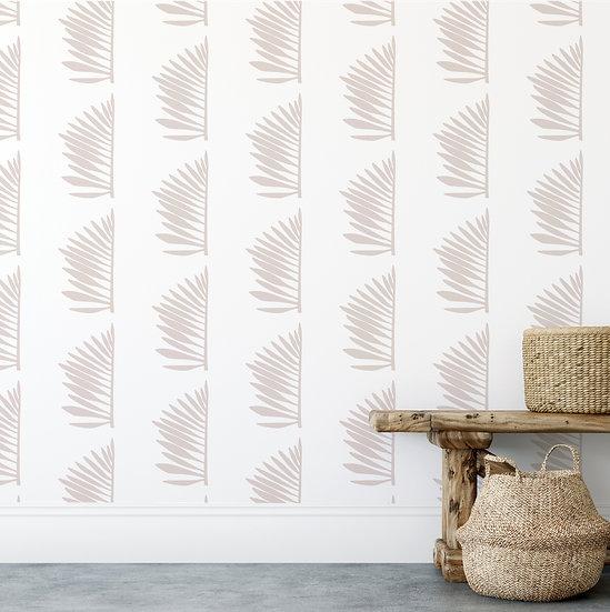 Palmetto Wallpaper