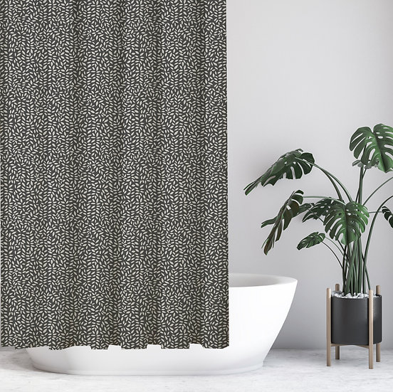 Wadmalaw Shower Curtain