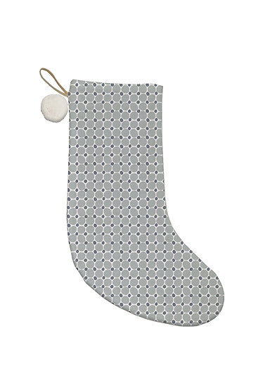 Cobblestone Stocking