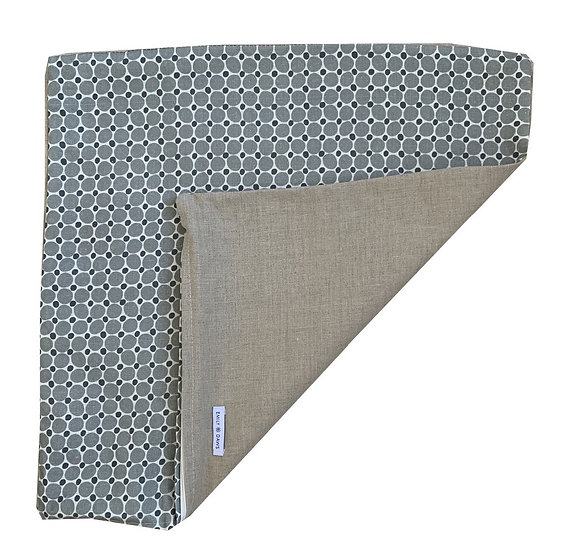 Sample Cobblestone Pillow Cover