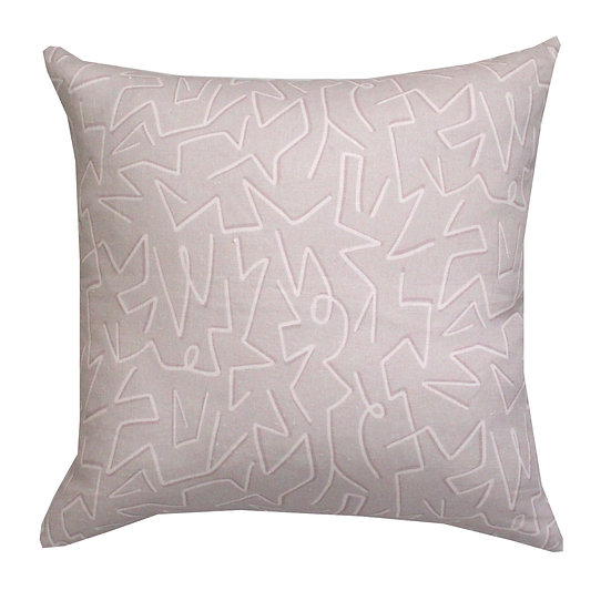 Jekyll Pillow Cover