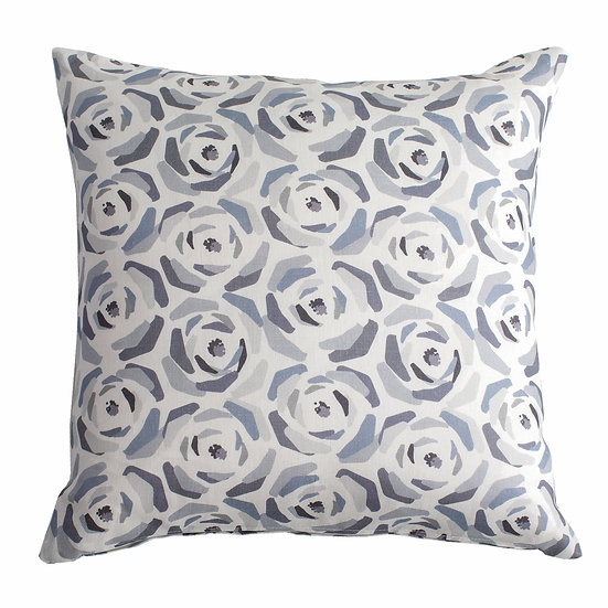 Magnolia Pillow Cover