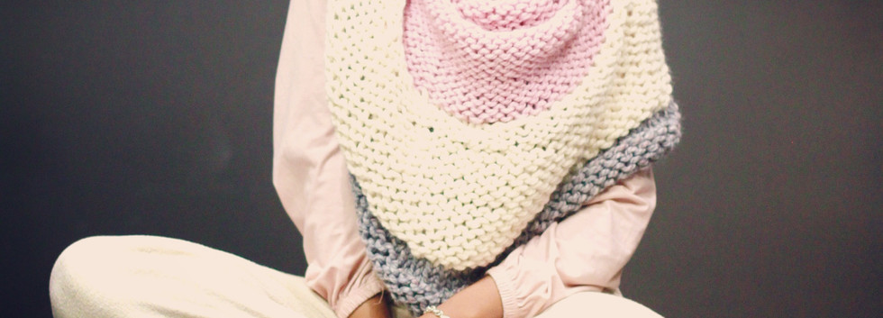 The Tiffany scarf $85