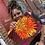 Thumbnail: Sunburst Clutch