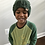 Thumbnail:  kids multicolored beefy beanie