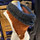 Thumbnail: charcoal & spice Scottlorde cowl