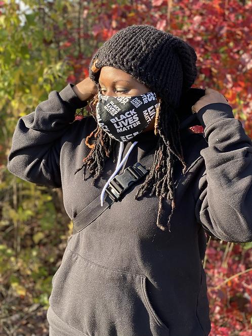 BLM mask