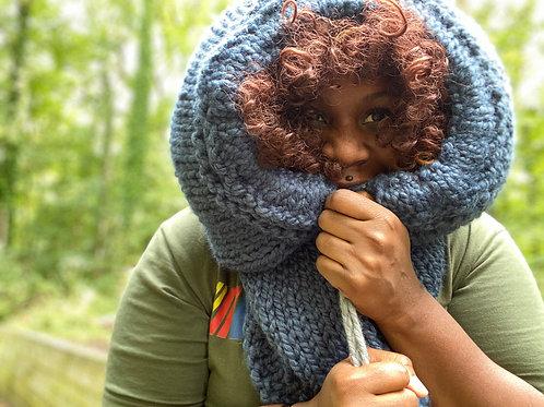 Drawstring hoodie DEPOSIT