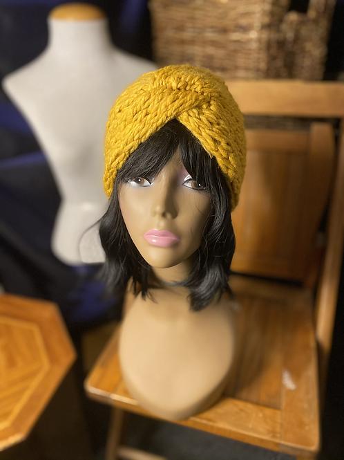 mustard earwarmer