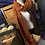 Thumbnail: burgundy & spice Cinna w/ tassels
