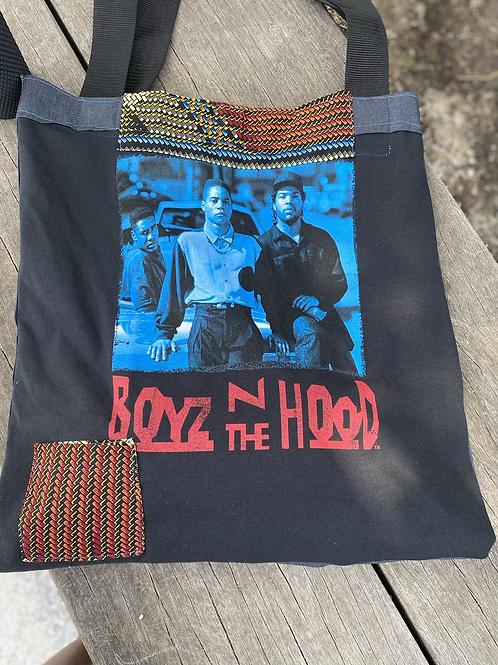 Boyz N the Hood Tote