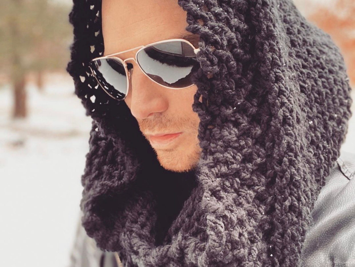 O.G. hoodie