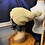Thumbnail: peanut giGun w/ satin lining & pom