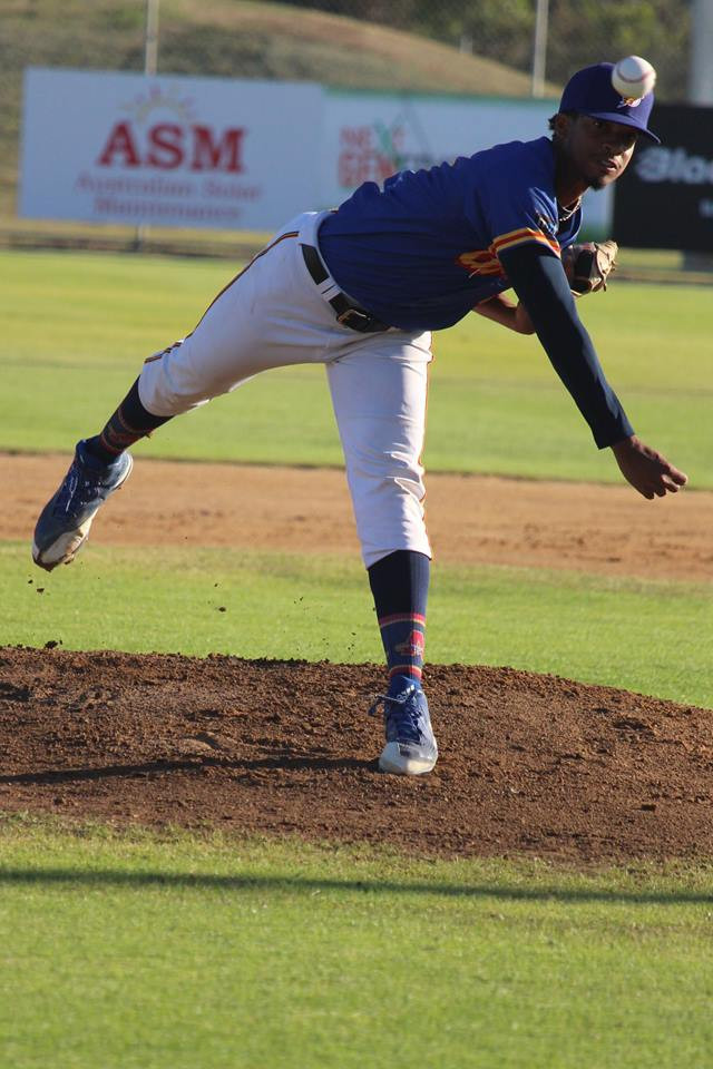 ABL- Giants thrill the crowd
