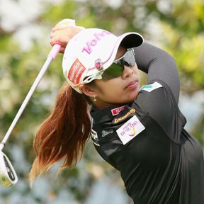 Thai tyro ready to tee off in Adelaide