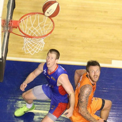 Adelaide 36ers v Cairns Taipans