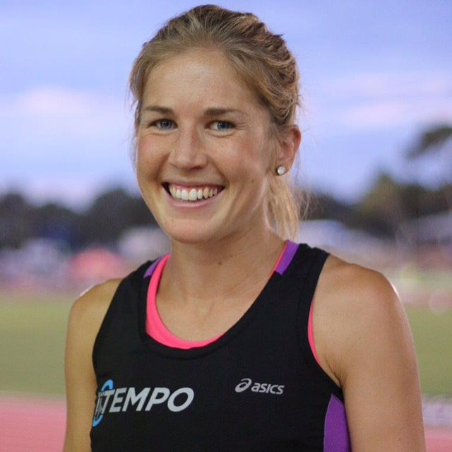 Trengove wins Melbourne Marathon