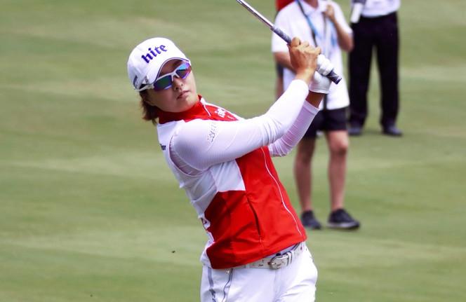 The Korean golf dynasty
