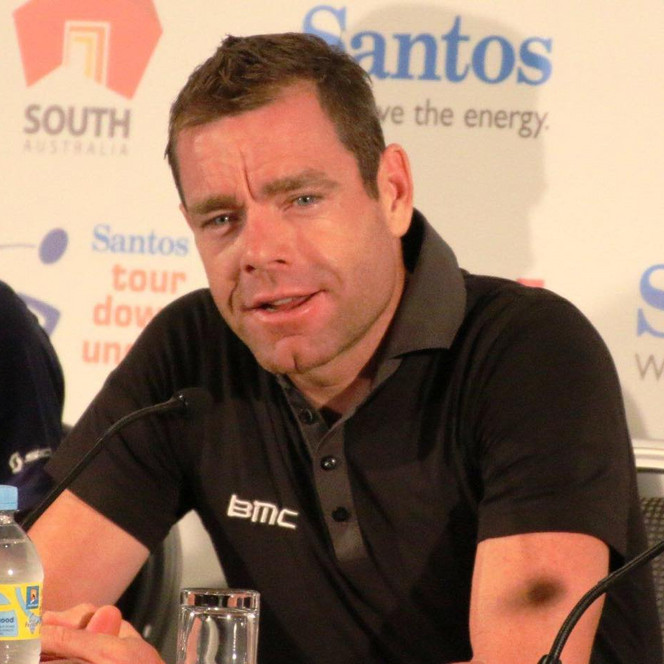 Tour Down Under draw cards ready to race