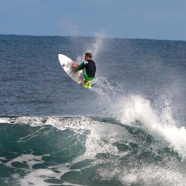 South Australian Surfers shining