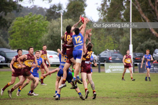 Local Footy Salary Cap Reduction recommended by AFL