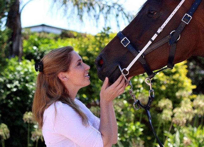 The Libby Hopwood Story - Part Two: The journey to becoming a jockey