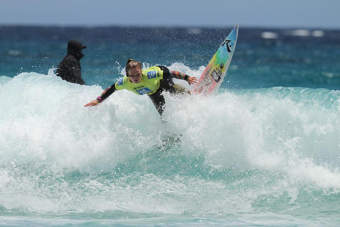 Best Australian Juniors set to compete at Victor Harbor on Saturday
