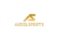 The Official Logo Audelsports  - Transpa