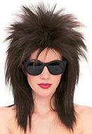 1980's wig