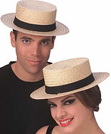 Skimmer hats