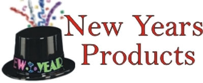 New Years Eve Products