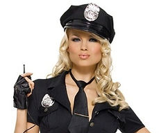 roleplay police uniform