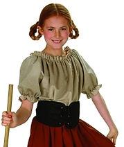 Children's Pioneer Costume