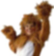 Children's Jungle Costumes