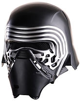 Kylo Ren Costume and Mask.