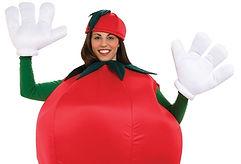 Adult Food Costumes