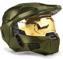 Halo Costume and Mask