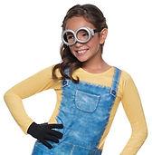 Children's Minion Costume