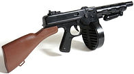 tommy gun toronto