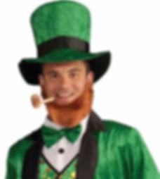 St Patrick's day costume