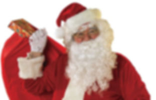 Santa Suit for purchase