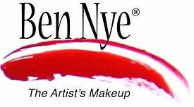 Ben Nye Makeup Logo